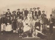 Lucerna 1909