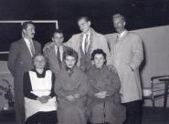 Mne soudila noc - Vojtěch Kunert, Zdeněk Šilar, Jaroslav Beneš, Oldřich Havlíček, Marie Kurková, Eva Havlová, Miluše Drábková