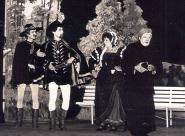 Úsměvy a kordy 1979 - Jiří Valter, Václav Havel, Věra Chládková, Ladislav Vaško